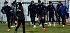 FC Viitorul s-a reunit și a efectuat vizita medicală