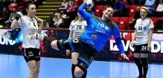 """LNHF: Rezultat strâns în meciul """"europenelor"""""""
