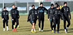 Amicale: FCSB pierde primul meci de la Marbella