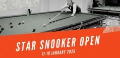 Participare record la un turneu de snooker în România
