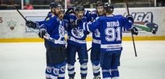 Erste Liga: Ciucanii, campionii sezonului regulat