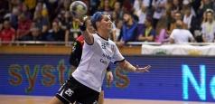 Cupa EHF: Înfrângeri pentru ambele formații românești