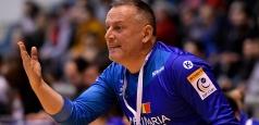 Bogdan Burcea, noul antrenor al naționalei de senioare