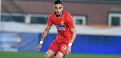 Amicale: Remiză cu multe goluri pentru FCSB