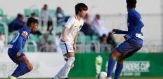 Saudi Leaders Cup: FC Viitorul U17 - Al Hilal U17 5-2