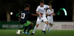 Saudi Leaders Cup: FC Viitorul U17 - Sporting Lisabona U17 0-1