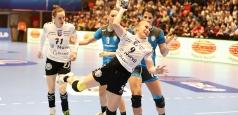 EHF Champions League: La poli opuși