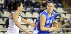 LNBF: Olimpia învinge vicecampioana la Brașov