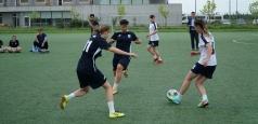 Universitatea Craiova, primul club din Liga 1 care a demarat procesul de formare a echipei de fotbal feminin