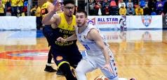 LNBM: Philmore conduce CSU Sibiu spre victoria cu Steaua