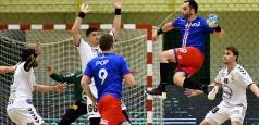 LNHM: Minaur și Steaua se impun în principalele dueluri ale zilei
