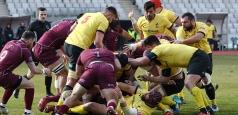România, învinsă de Georgia la debutul in REC 2020