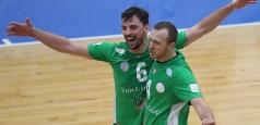 DA1M: Campioana își mărește distanța față de Dinamo