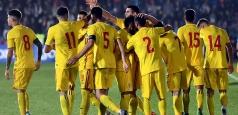 """U21: Meciul cu Danemarca se dispută pe arena """"Ion Oblemenco"""""""