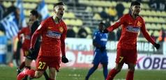 "Liga 1: Trei goluri, un ""roșu"" și festival de ratări la Voluntari"