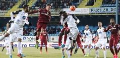 Liga 1: Remiză fără spectacol la Mediaș