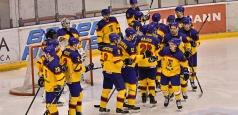 Turneu preolimpic: România încheie pe locul al treilea