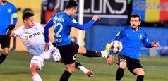 Liga 1: Trei goluri și victorie a oaspeților la Ovidiu