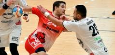 LNHM: Dinamo câștigă la Călărași. Potaissa și Steaua continuă dialogul de la distanță