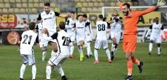 Liga 1: Țîră aduce victoria în prelungiri pentru FC Voluntari