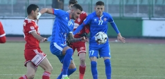 Liga 1: FC Botoșani va evolua în play-off