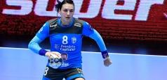 Cristina Neagu și-a prelungit contractul cu CSM București