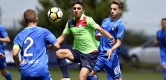 UEFA a suplimentat plățile de solidaritate