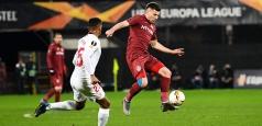 Europa League: Remiză de luptă pentru CFR Cluj