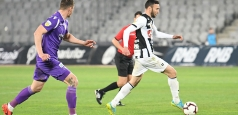 """Liga 2: """"U"""" Cluj și FC Argeș remizează în prima partidă a anului"""