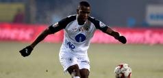 Liga 1: Cardoso înscrie golul calificării în play-off