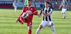 "Liga 1: Agonie și extaz pe ""Marin Anastasovici"""