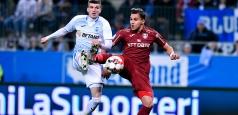 Liga 1: CFR încheie en-fanfare sezonul regulat