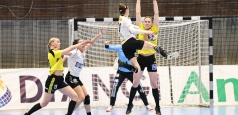 EHF Champions League: Victorie de gală