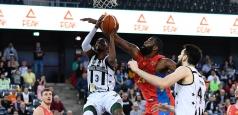 LNBM: Clujenii turează motoarele pentru sferturile FIBA Europe Cup