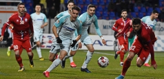 Liga 1: Play-off-ul începe cu o remiză