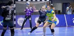 EHF Champions League: CSM București se califică în sferturi de pe locul 4
