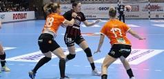 Cupa EHF: Bistrițencele au șanse minime de calificare