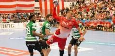 EHF Champions League: Performanță de excepție pentru Dinamo