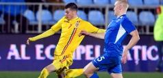Biletele la partida tricolorilor U21 cu Danemarca sunt disponibile online