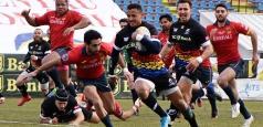 Rugby Europe Championship: Lotul României care pregătește meciul cu Rusia