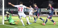 Liga 1: Debeljuh aduce trei puncte mari pentru sibieni