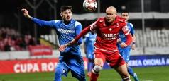 Cupa României: Injecție de moral. Dinamo se califică în semifinale