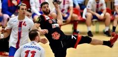 """LNHM: Dinamo învinge la limită în """"eternul derby"""""""