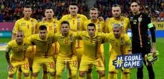 Convocări preliminare pentru play-off-ul EURO 2020
