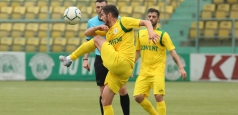 Liga 2: Remiză cu emoții pentru gazde la Mioveni