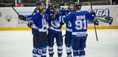 Erste Liga: Două echipe românești în semifinale