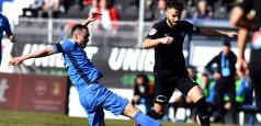 Liga 1: Două goluri în 5 minute întorc rezultatul la Clinceni