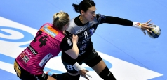 EHF Champions League: Punct final în faza grupelor principale