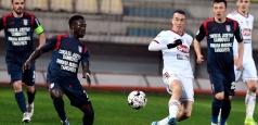 """Liga 1: Remiză și spectacol în ploaie pe """"Ilie Oană"""""""