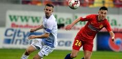 Liga 1: FCSB domină jocul și se impune în fața oltenilor